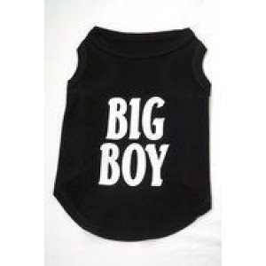 Big Boy T-Shirt